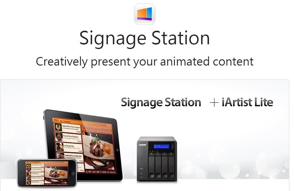 QNAP Signage Station: Publish and Be Damned (Part 1) — Nettitude Labs