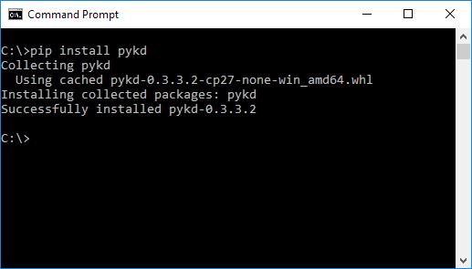 WinDbg: using pykd to dump private symbols — Nettitude Labs