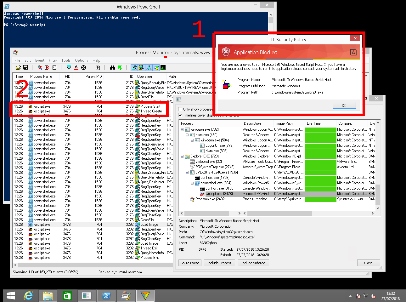 C:\Users\coakley\Desktop\labs.nettitude.com\Blogs\2018\Avecto\Pictures\Avecto_WscriptBlocked_A.png