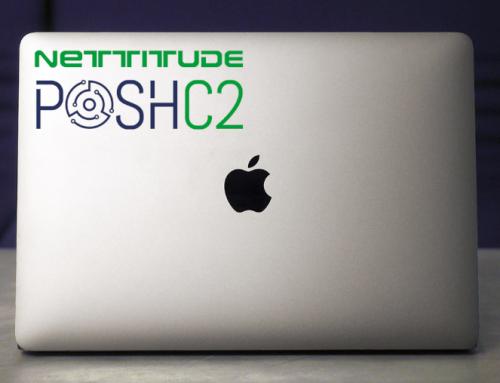 PoshC2 – Introducing Native macOS Implants